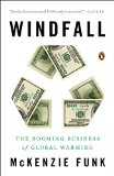 Windfall book cover, Amazon.com
